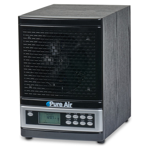 O3 Pure Front of Purifier for Home