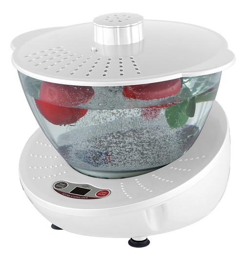 O3 PURE Elite 50 KT Fruit & Vegetable Washer System