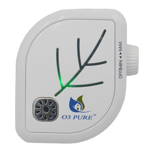 O3 Leaf Oxi Air Purifier