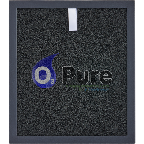 O3 PURE Whole Home Activated Carbon Filter