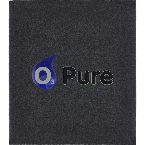 O3 PURE Prefilter Material Only