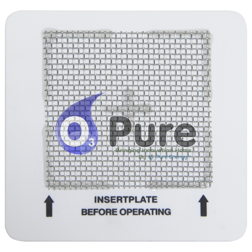Ceramic Ozone Replacement Purification Plate