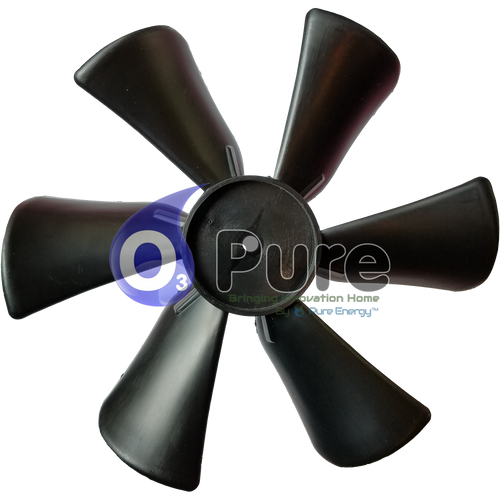 Replacement Fan Blades for the Whole House Purifier System