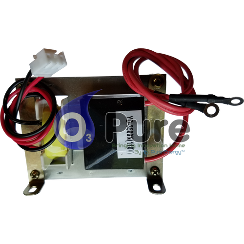 High Voltage Transformer for O3 PURE Whole House Purifier