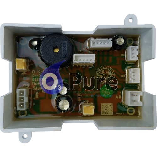 PC Control Board for the Eco Laundry Wash System