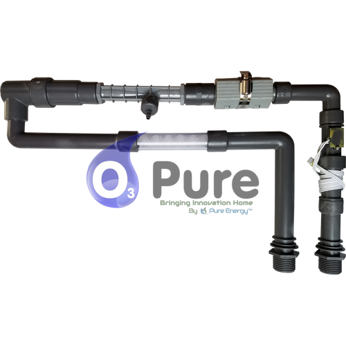 G2 Pipe Kit for our Eco Laundry System