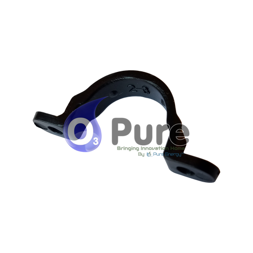 Replacement O3 PURE Pipe Clamp for our Ozone Laundry System