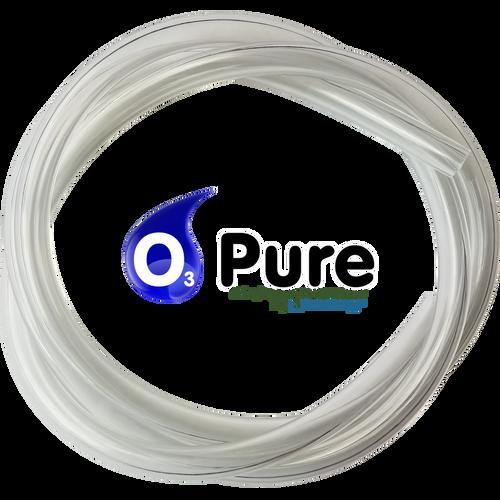 Ozone resistant tubing