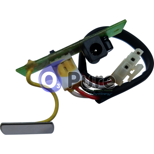 Power Input for the G3 Digital O3 PURE Eco Laundry System