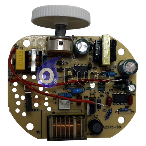 Replacement Board for the adjustable plug in AAP 50 Purifier