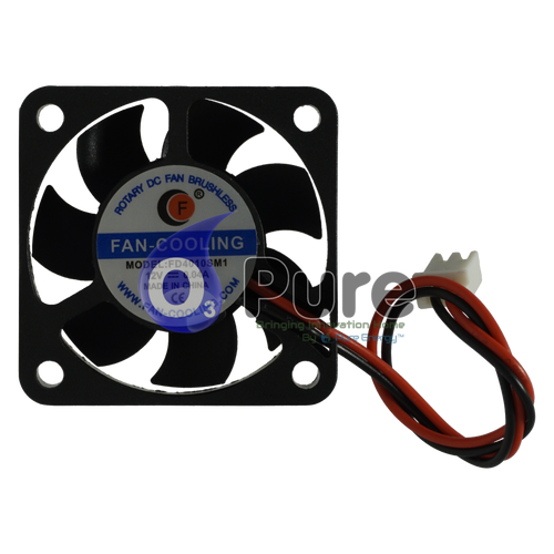 Replacement Fan for the O3 PURE AAP 50 Adjustable Air Purifier
