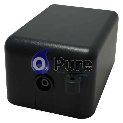 Replacement Ozone Pump for our O3 PURE Elite 50 KT Ozone Fruit and Vegetable Washer