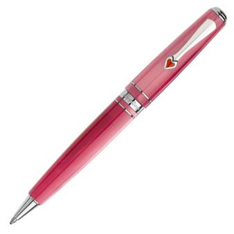 Marlen Feeling Lux Ballpoint Pen Pink