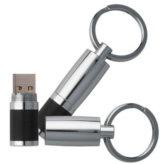 Hugo Boss USB Stick Pure Black