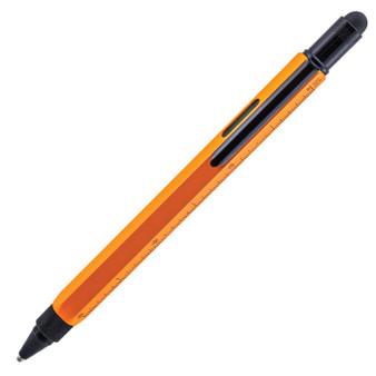Monteverde USA® Tool Pen™ Ballpoint Orange/Black