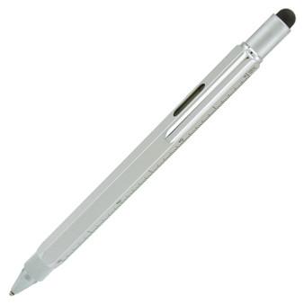 Monteverde USA® Tool Pen™  Ballpoint Silver