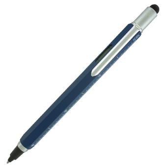 Monteverde USA® Tool Pen™ Inkball Navy Blue