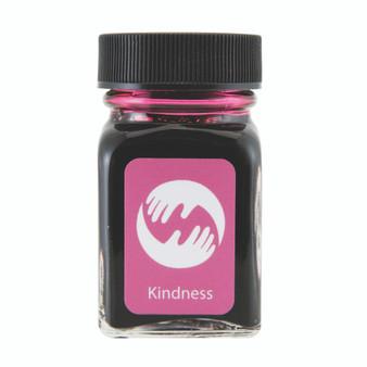 Monteverde USA® Emotions Ink Kindness Pink 30ml  Ink Bottle