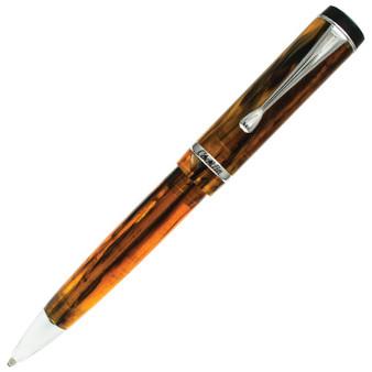 Conklin Duragraph Ballpoint Pen Amber
