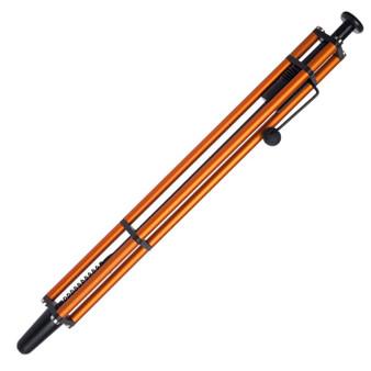 Parafernalia Revolution Ballpoint Pen Orange Sellers Sample