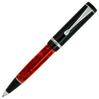 Conklin Duragraph Ballpoint Pen Red Nights
