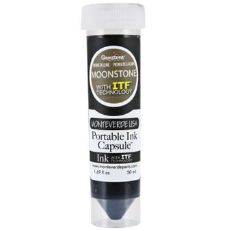 Monteverde USA® 50ml Ink Capsule Gemstone Moonstone