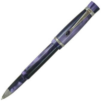 Stipula Castoni Chic Amethyst Rollerball Pen