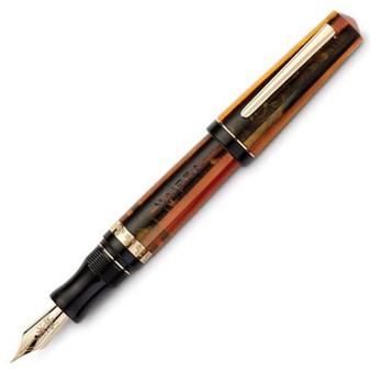 MAIORA Vesuvius 18kt Fountain Pen
