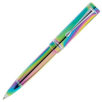 Conklin Duragraph Special Edition Rainbow Ballpoint Pen