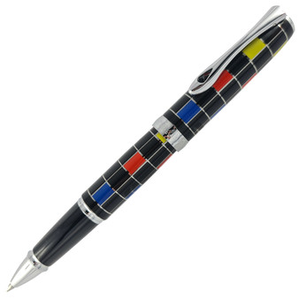 Diplomat Excellence A Plus Bauhaus Rollerball Pen