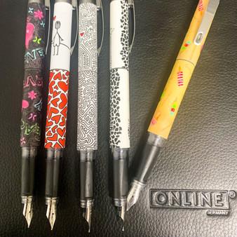 Online Color 1 Fountain Pen