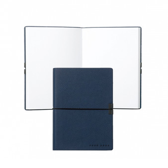 Hugo Boss Note Pad A6 Storyline Bright Blue