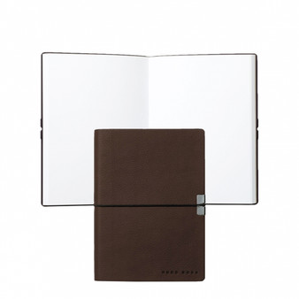 Hugo Boss Note Pad A6 Storyline Burgundy