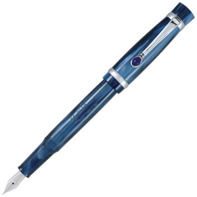Stipula Castoni Chic Lapis Lazuli Fountain Pen