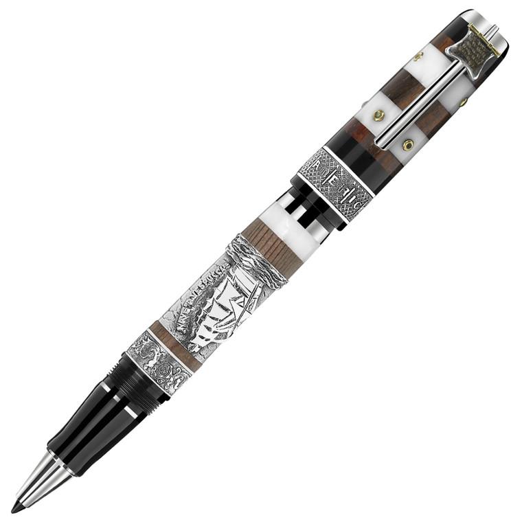 Marlen L.E. Americo Vespuccio Rollerball Pen