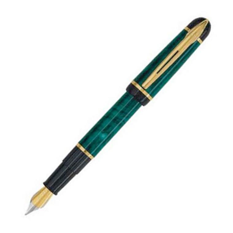 Waterman Phileas Medium Nib Fountain Pen