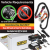 MPC Hyundai Genesis Coupe 2013-2015 2-Way LCD Remote Start/Entry - T-Harness