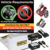 MPC Ford Expedition 2002 Complete 1-Button Remote Start Kit