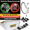 MPC Plug-n-Play 1-Button Remote Start For 2011-2016 Jeep Grand Cherokee Key-to-Start
