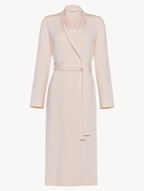 Robe in pink