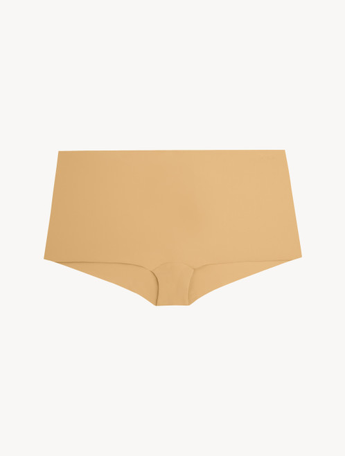 Hazel-coloured hipster briefs