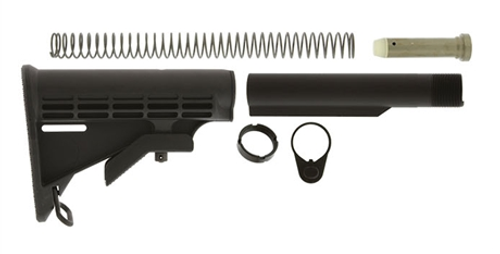 Mil-Spec Carbine Buffer Tube Kit