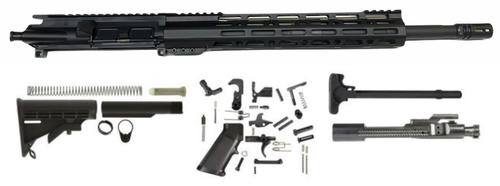 "16"" AR-15 Rifle Kit 5.56 NATO 1:8 Twist"