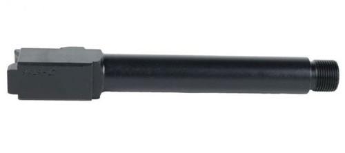 --Glock 17-- Aftermarket Threaded Barrel for 9MM Black Nitride