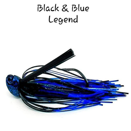Black&Blue Legend
