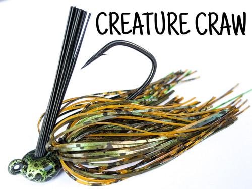 Creature Craw