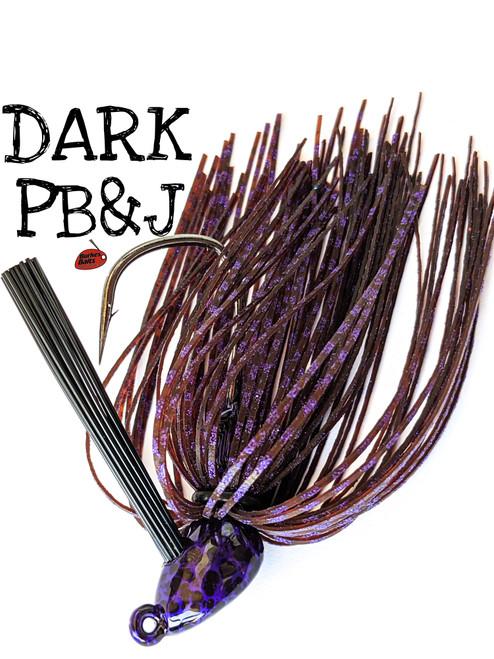 Dark PB&J