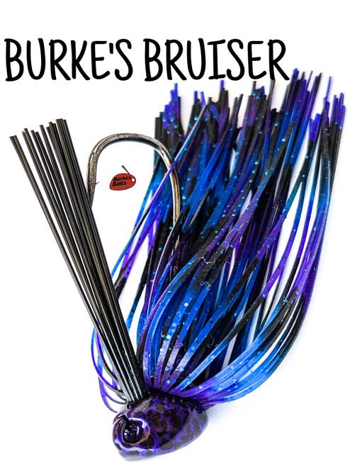 Burke's Bruiser