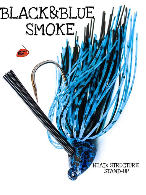 Black&Blue Smoke