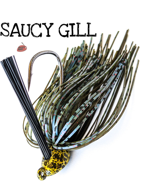 Saucy Gill